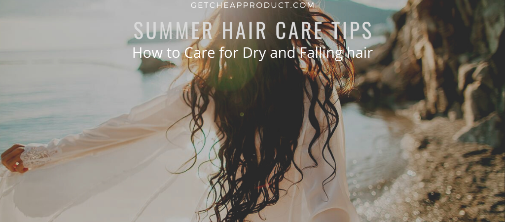 Hair Care- 9 best ways to make it healthier and shiny