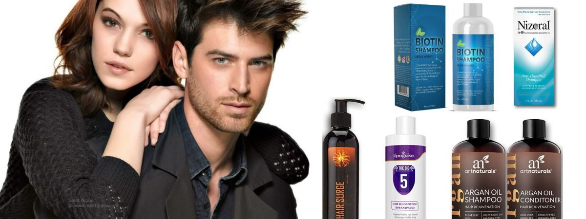 5 Best Hair Growth Shampoos that are best for your hair