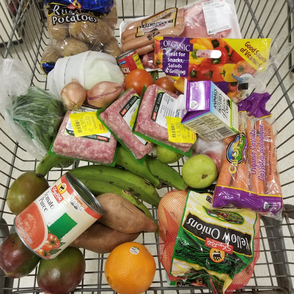 How to save money on foods